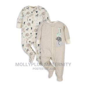 Baby Overall Sleepsuit With Zipper | Baby & Child Care for sale in Lagos State, Ajah