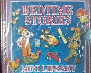 Bedtime Stories Mini Library   Books & Games for sale in Lagos State, Surulere