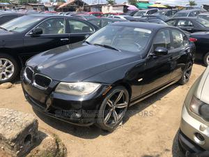BMW 328i 2011 Black | Cars for sale in Lagos State, Amuwo-Odofin
