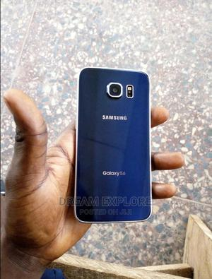Samsung Galaxy S6 32 GB Blue | Mobile Phones for sale in Ondo State, Akure