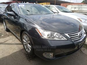 Lexus ES 2010 350 Gray | Cars for sale in Lagos State, Apapa