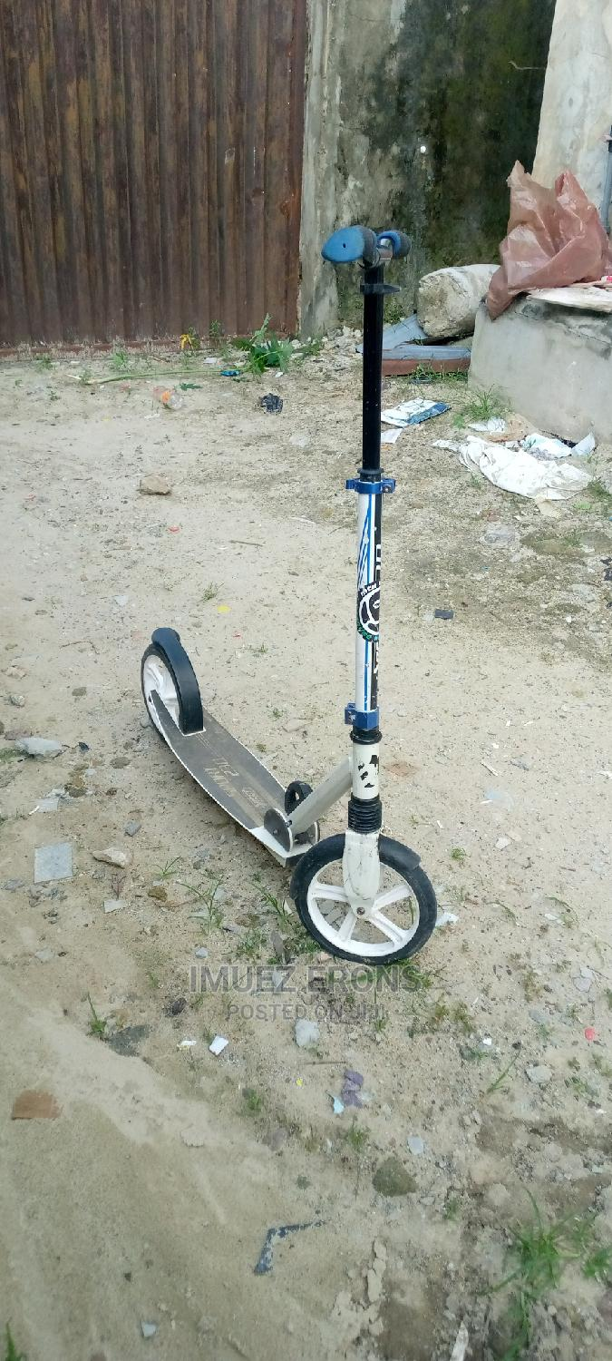 Scooter for Children and Adults   Sports Equipment for sale in Ajah, Lagos State, Nigeria