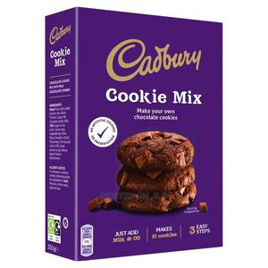 Carbury Cookies Mix   Meals & Drinks for sale in Lagos State, Ikoyi
