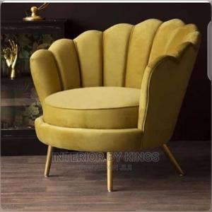 Crown Sofa Made With Highest Quality of Materials   Furniture for sale in Lagos State, Ibeju