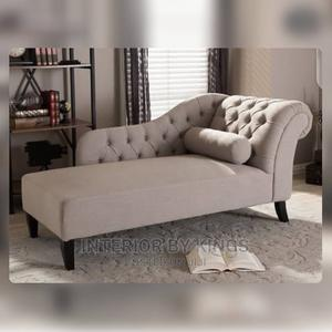 Chaise Longue Sofa Modern Sofa.Made With Quality Materials   Furniture for sale in Lagos State, Ogudu