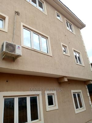 3bedroom Flat With a Bq | Commercial Property For Rent for sale in Ojodu, Isheri North