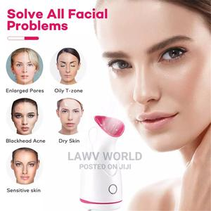 Face Steamer | Tools & Accessories for sale in Lagos State, Lagos Island (Eko)