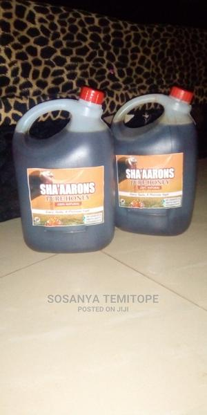 5 Litres Keg of Pure Undiluted Honey Available   Feeds, Supplements & Seeds for sale in Lagos State, Abule Egba