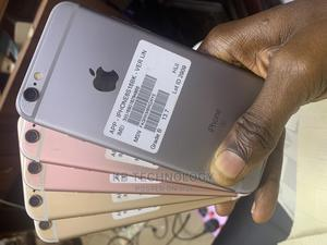Apple iPhone 6s 16 GB Gold | Mobile Phones for sale in Oyo State, Ibadan