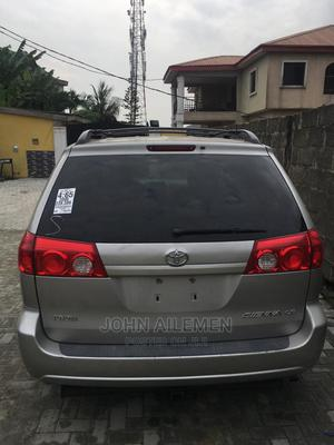 Toyota Sienna 2006 Gray   Cars for sale in Lagos State, Ajah