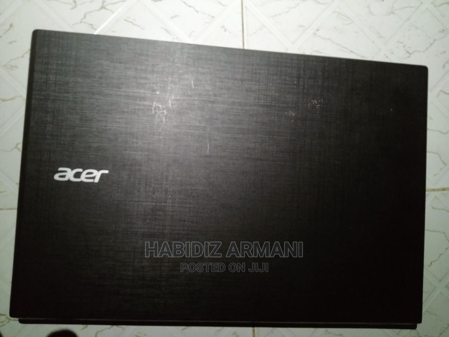 Archive: Laptop Acer Aspire 3 4GB Intel Core I3 HDD 1T