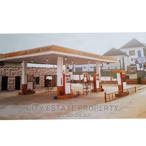 Filling Station for Lease | Commercial Property For Rent for sale in Rivers State, Port-Harcourt