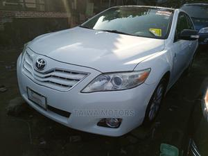 Toyota Camry 2010 White | Cars for sale in Lagos State, Apapa