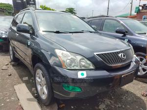 Lexus RX 2004 330 Gray   Cars for sale in Lagos State, Apapa