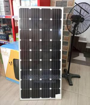 150watts Solar Panel   Solar Energy for sale in Lagos State, Magodo