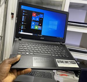 Laptop Acer Aspire ES1-132 4GB Intel Pentium HDD 320GB | Laptops & Computers for sale in Lagos State, Ikeja