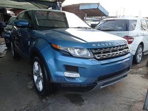 Land Rover Range Rover 2014 Blue | Cars for sale in Lagos State, Apapa