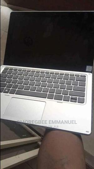 Laptop HP Elite X2 1012 8GB Intel Core M SSD 256GB   Laptops & Computers for sale in Lagos State, Ikeja