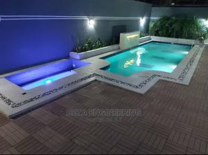 Swimming Pool Construction | Building & Trades Services for sale in Lagos State, Lekki