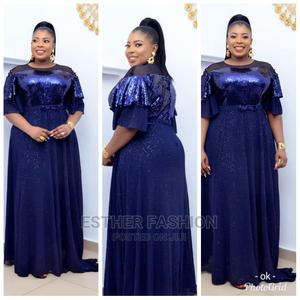 Female Quality Long Dress   Clothing for sale in Lagos State, Ikeja