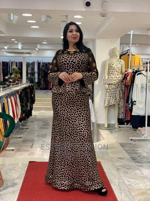 Women Quality Turkey Long Dress   Clothing for sale in Lagos State, Ikeja