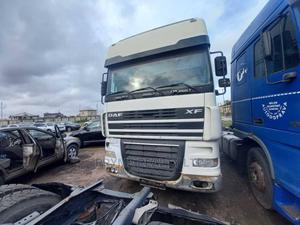 Daf XF Trailer Head For Sale | Trucks & Trailers for sale in Lagos State, Lagos Island (Eko)