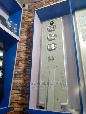 Solar Street Light | Solar Energy for sale in Oyo State, Ibadan