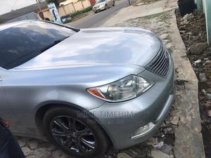 Lexus LS 2008 460 L AWD Silver | Cars for sale in Oyo State, Ibadan