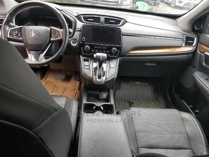 Honda CR-V 2019 EX AWD Red | Cars for sale in Lagos State, Amuwo-Odofin