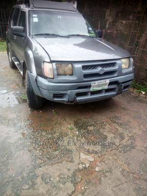 Nissan Xterra 2000 Automatic Gray | Cars for sale in Imo State, Owerri