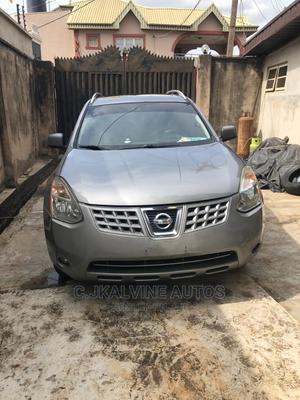 Nissan Rogue 2009 S AWD Gray | Cars for sale in Lagos State, Ifako-Ijaiye