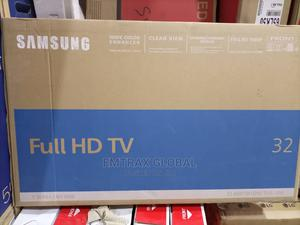 Orignal Samsung LED 32inch Television | TV & DVD Equipment for sale in Lagos State, Gbagada
