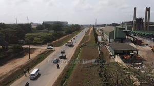 44,000 Sqm Agbara Industrial Park Land   Land & Plots For Sale for sale in Ogun State, Ado-Odo/Ota