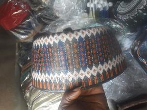 Tangaran Cap for Native Wear | Clothing Accessories for sale in Lagos State, Surulere