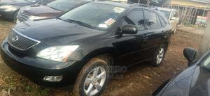 Lexus RX 2008 350 Black | Cars for sale in Oyo State, Oluyole