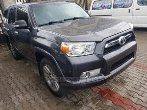 Toyota 4-Runner 2012 Limited 4WD Gray | Cars for sale in Lagos State, Amuwo-Odofin