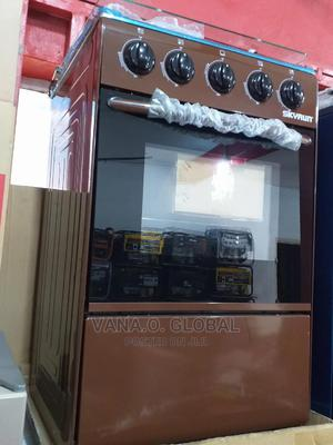 Gas Cooker Skyrun Standing Gas Cooker   Kitchen Appliances for sale in Rivers State, Port-Harcourt