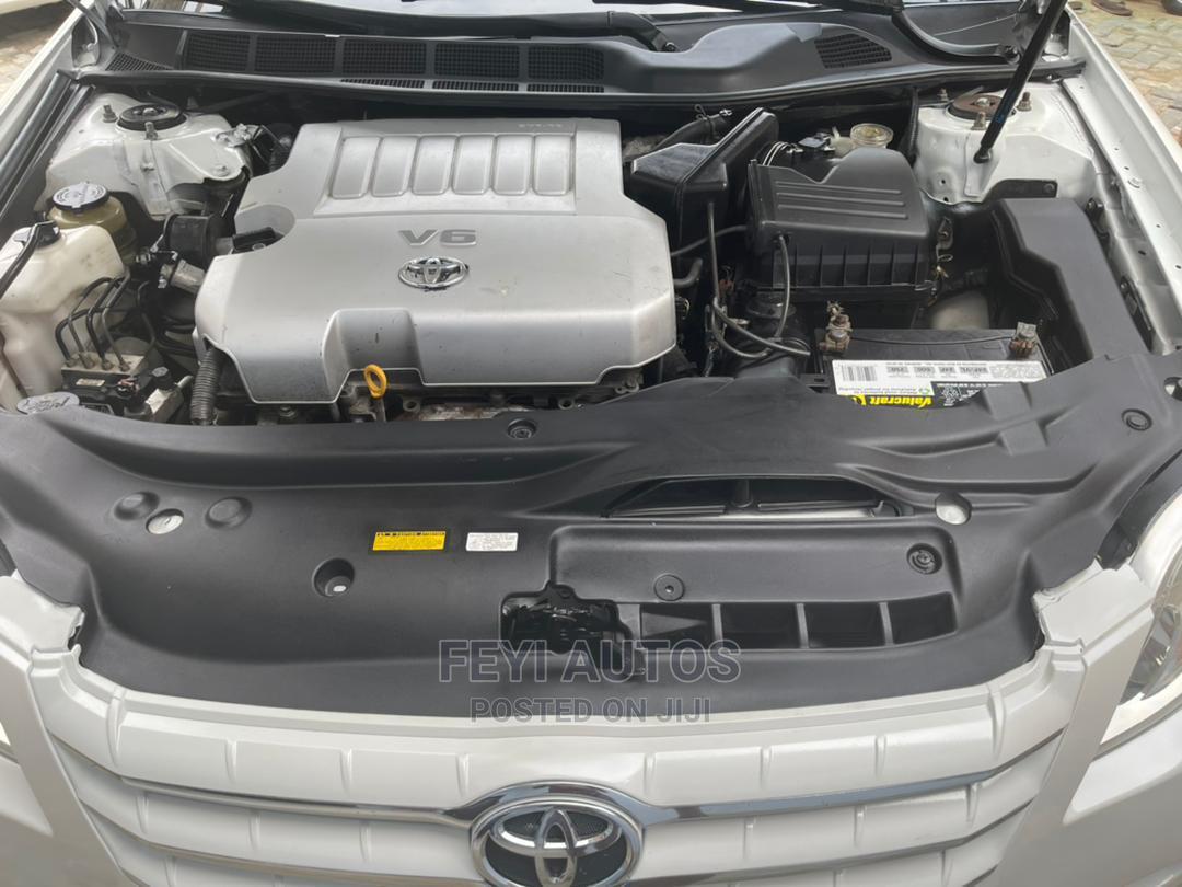 Toyota Avalon 2005 XL White | Cars for sale in Lekki, Lagos State, Nigeria