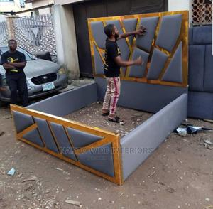 6by6 Bedframe | Furniture for sale in Lagos State, Ojo