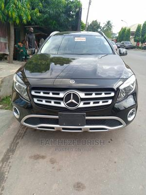 Mercedes-Benz CLA-Class 2018 Black   Cars for sale in Lagos State, Ikeja