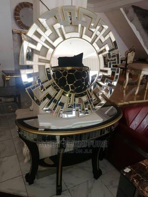 Quality Console | Furniture for sale in Lagos State, Ojo