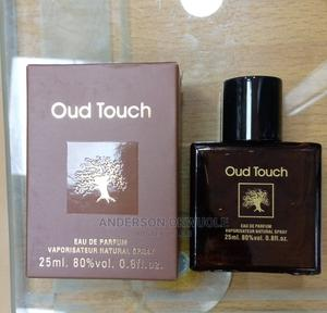Oud Touch Eau De Perfume- 25ml | Fragrance for sale in Lagos State, Ojo
