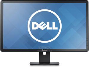 Dell E2214H 21.5-Inch Screen Led-Lit Monitor | Computer Monitors for sale in Lagos State, Ikeja