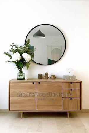 Console With Mirror | Furniture for sale in Lagos State, Ajah