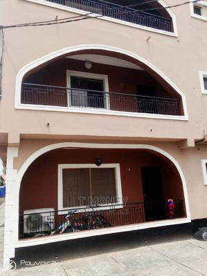 Furnished 4bdrm Block of Flats in Ogba for Rent | Houses & Apartments For Rent for sale in Lagos State, Ogba
