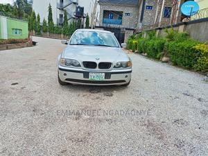 BMW 320i 2004 Silver | Cars for sale in Kaduna State, Kaduna / Kaduna State