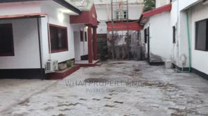 Furnished 2bdrm Bungalow in Bamishile Estate, Ikeja for Rent | Houses & Apartments For Rent for sale in Lagos State, Ikeja