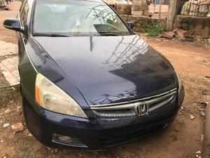 Honda Accord 2004 Blue | Cars for sale in Enugu State, Enugu