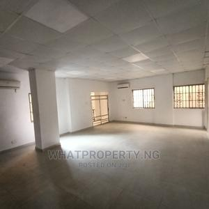 Serviced Open Plan Space 110sqm in Adeniyi Jones Ikeja | Commercial Property For Rent for sale in Lagos State, Ikeja