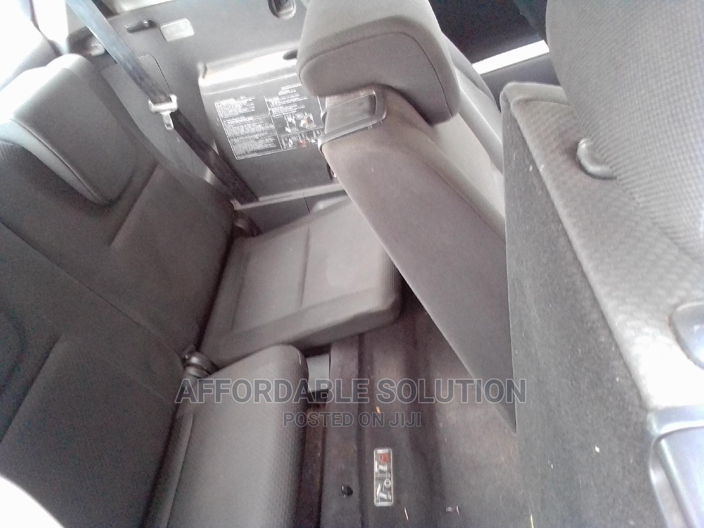 Toyota Corolla 2006 Verso 1.8 Luna Silver   Cars for sale in Abule Egba, Lagos State, Nigeria